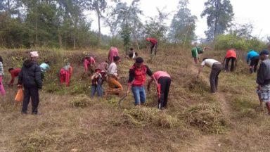community conservation nepal