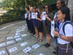 Government silent on over 313 murders of human rights and environment defenders, denounce Colombian activists