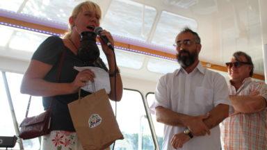 Simone Lovera of Global Forest Coalition wins prestigious Forest Award