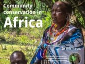 Forest Cover 56 – Community conservation in Africa