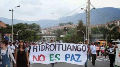 Thousands fear for their livelihoods as Hidroituango dam crisis intensifies