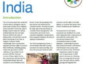 Community Conservation Resilience Initiative in India