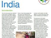 L'Initiative sur la résilience de la conservation communautaire en Inde