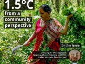 Cobertura Forestal 57: 1.5 ° C desde la perspectiva de las comunidades