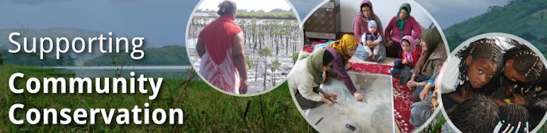 La résilience de la conservation communautaire