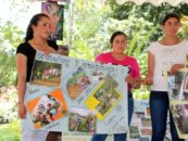Women beekeepers flourish in their love of the land and community conservation in the threatened Páramo de Santurbán area