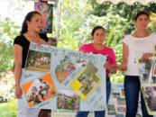 Mujeres apicultoras, florecen en su arraigo al territorio y en la conservación comunitaria en inmediaciones del Páramo de Santurbán
