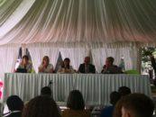 Feministas en UNEA4 continúan con el llamado por el derecho a un medio ambiente sano y sostenible