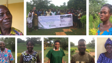 """Respect traditional knowledge and promote community-led conservation"", say West African groups on International Day of Forests"