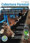 Cover of Cobertura Forestal 58: Ganadería a gran escala y sus consecuencias sobre los bosques, la agroecologia y la biodiversidad