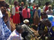 Les droits fonciers et les moyens de subsistance sont essentiels au développement durable des femmes autochtones du Kenya