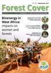 Cover of Forest Cover 59: Bioenergy in West Africa – impacts on women and forests