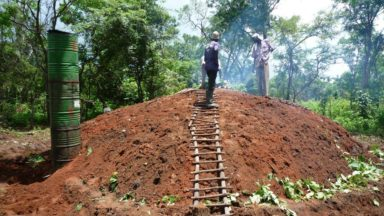 Is climate finance for cookstove and charcoal projects helping communities, forests or the climate?