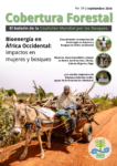 Cover of Cobertura Forestal 59: Bioenergía en África Occidental – impactos en mujeres y bosques