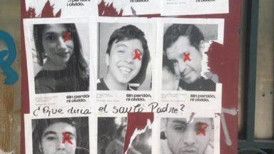 Chile 2019: El Derecho de Vivir en Paz (The Right to Live in Peace)
