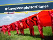 250 organizaciones exigen líneas rojas en el rescate de la aviación