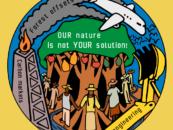 Appel à l'action: joignez-vous pour ensemble nous opposer aux solutions basées sur la nature et à la tentative d'éco-blanchir la Journée internationale pour la Diversité biologique
