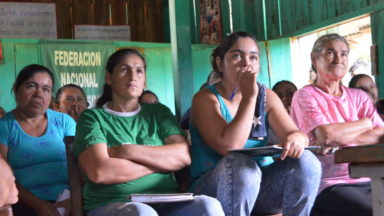 New gender equality report on Latin America cites gap between UN goals and local realities