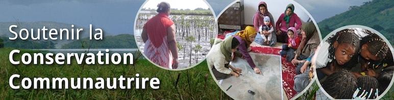 Soutenir la Conservation Communautaire