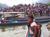 GFC condemns attacks by Myanmar military junta on Indigenous communities