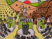 Contagio corporativo: Cómo el sector privado está capturando las Cumbres de las Naciones Unidas sobre Alimentación, Biodiversidad y Clima