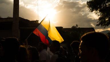 Desde la Coalición Mundial por los Bosques, en solidaridad con el pueblo colombiano
